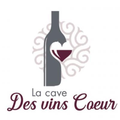 Cave vin coeur